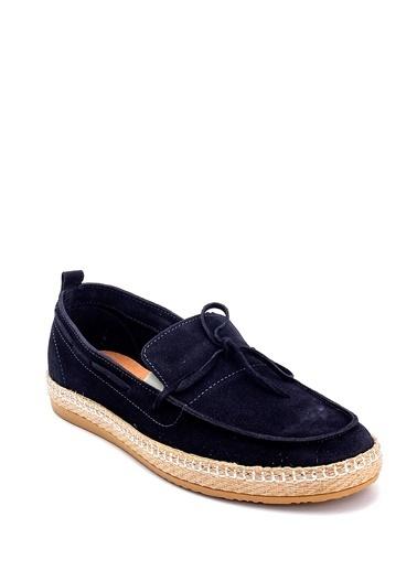 Derimod Erkek Loafer(116) Casual Lacivert